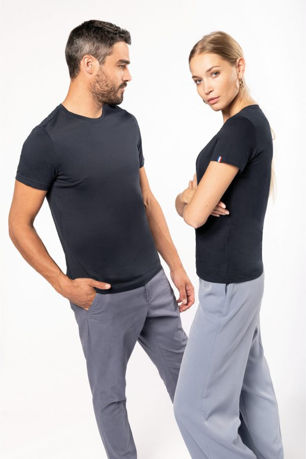 T-shirt Bio Origine France REM DISTRIBUTION