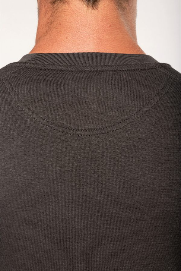 Sweat-shirt manches montées REM DISTRIBUTION