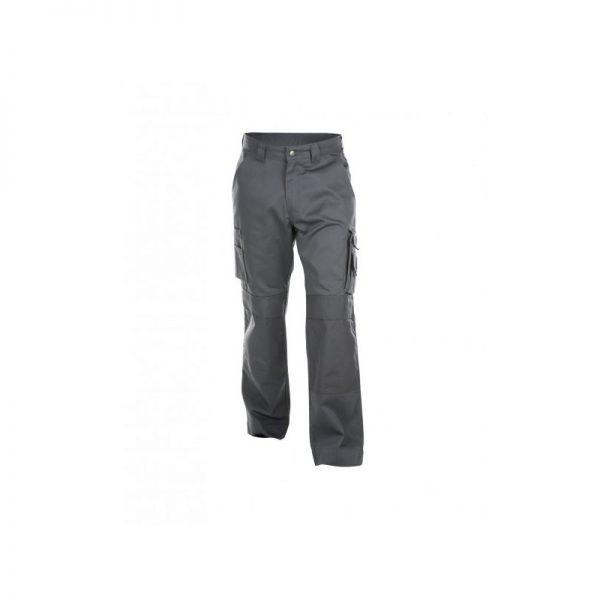 Pantalon de travail avec poches genoux en CORDURA REM DISTRIBUTION